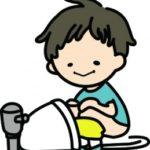 子供(幼児)の便秘の原因