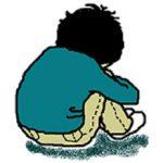 いじめられっ子の将来は悲しいものです・・・