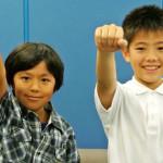 小学ポピーでは、中学受験は厳しい!おすすめはZ会の小学生( '-^ )b